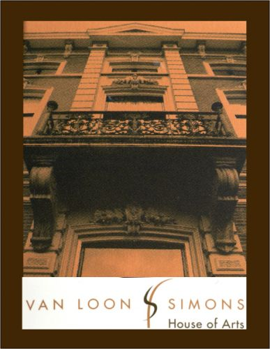 Van Loon en Simons,  House of Arts, Vught, Hans Grootswagers